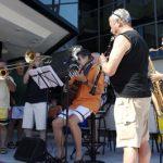 ジャズサックスはジャズ用の特別な練習が必要ですか?