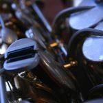 自分の楽器の奏法を探す
